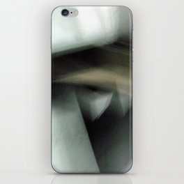 Rise Above iPhone Skin
