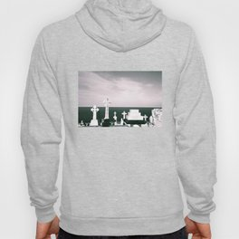 A place to rest by the ocean Hoody