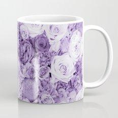bouquet ver.purple Coffee Mug