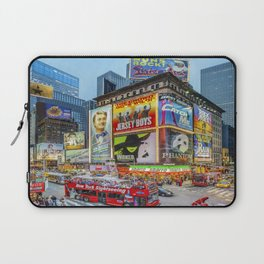 Times Square III Special Edition I Laptop Sleeve