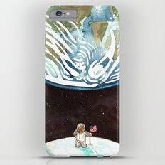 Bear on the Moon iPhone 6 Plus Slim Case