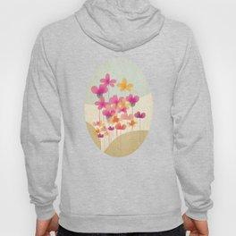FlowerHill Hoody
