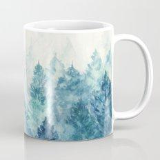 Fade Away Mug