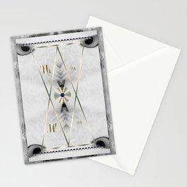 AURORA POLARIS#03 Stationery Cards