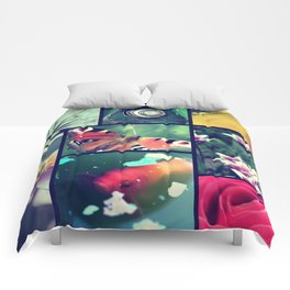 Nature pictures Comforters