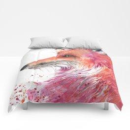 Esprit (Fox) Comforters
