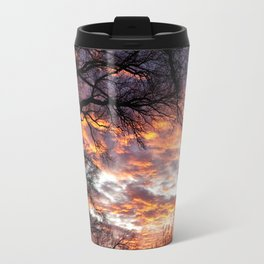 National Conservation Lands Travel Mug