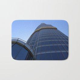 Burj Khalifa Bath Mat