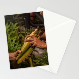 Caracas - Venezuela Stationery Cards