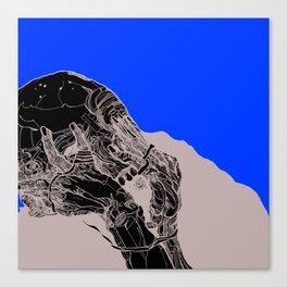 Karmacoma Canvas Print