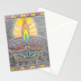 Jyotirgamaya Stationery Cards