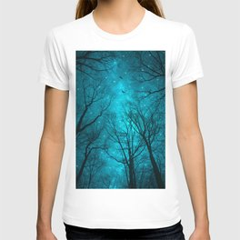 Stars Can't Shine Without Darkness T-shirt