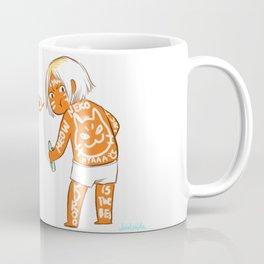 Troll King Coffee Mug