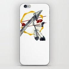 Spear 1 iPhone & iPod Skin