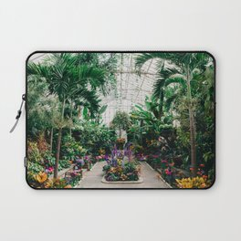 The Main Greenhouse Laptop Sleeve