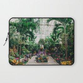 The Main Greenhouse Laptop Sleeve