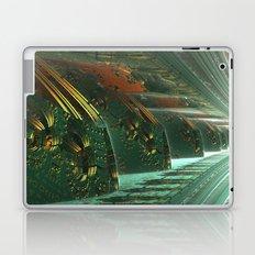Cannon Battery (Basic) Laptop & iPad Skin