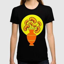 Vase of Kidneys T-shirt