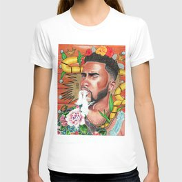 Islander T-shirt