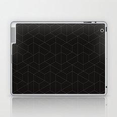 Hexagonal  Laptop & iPad Skin
