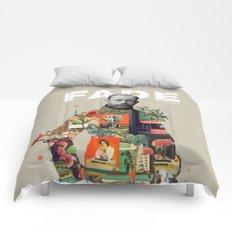 Fade No More Comforters