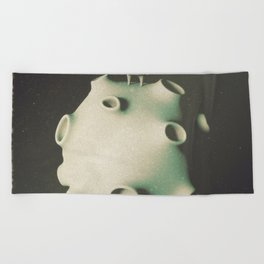 Astronaut Beach Towel