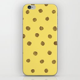Everyone Love A Polkadot iPhone Skin