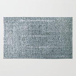 Digital Cloth Rug