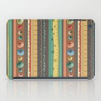 stripes iPad Cases featuring Stripes by Catru