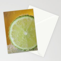 Places  Stationery Cards