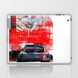 LUDWIG'S LAW Laptop & iPad Skin