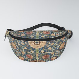 Holland Park Carpet by William Morris (1834-1896 Fanny Pack