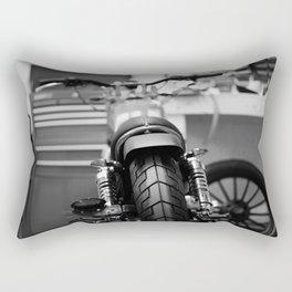 Born Z2 Rectangular Pillow