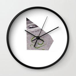 Rafael Wall Clock