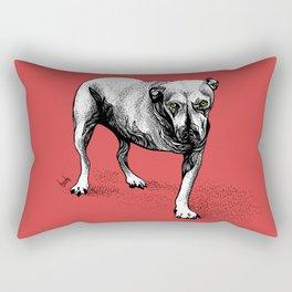 Tripod Rectangular Pillow
