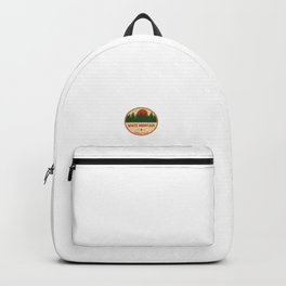 White Mountain National Forest Backpack