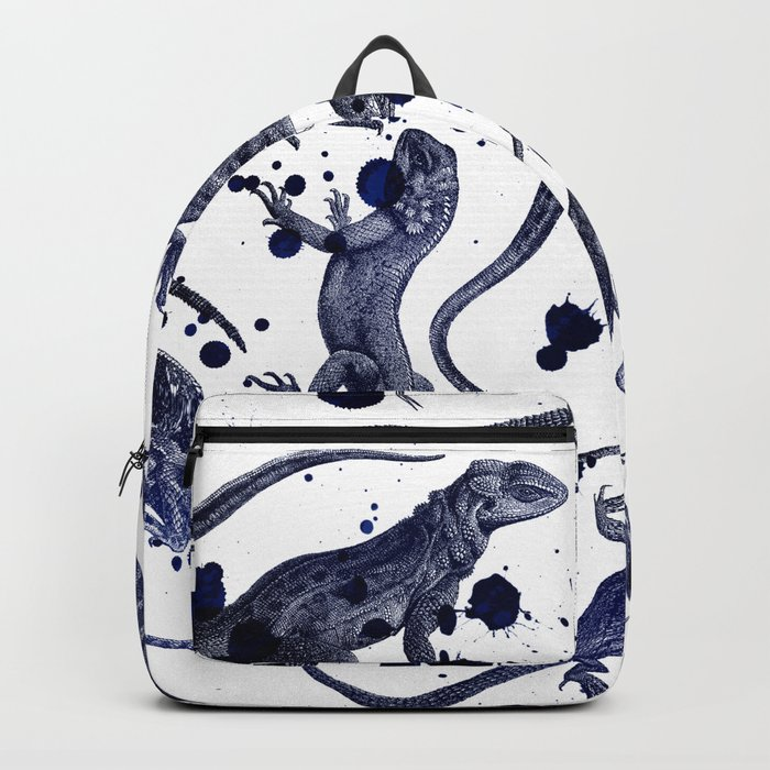 Reptilia Backpack