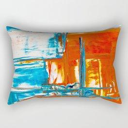 Ice and Jack Rectangular Pillow