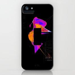 monolith_ TMA iPhone Case