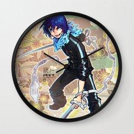 stray Wall Clock