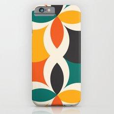 Midcentury Pattern 09 Slim Case iPhone 6