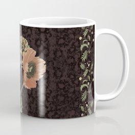 Promises in a poppy Coffee Mug