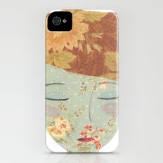 Growing Slim Case iPhone (4, 4s)