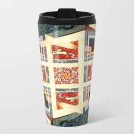 The Architect Travel Mug