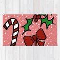 Candy Cane Confetti by skyrose