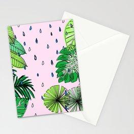 Rainforest Refresh Stationery Cards