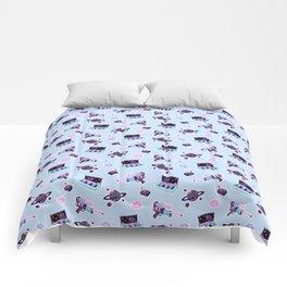 Cosmic Fight III Comforters