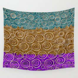 The Bohemian,Starry Night Wall Tapestry