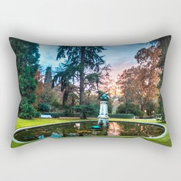 Autumn collection 5 Rectangular Pillow