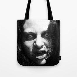 CREEPY K Tote Bag